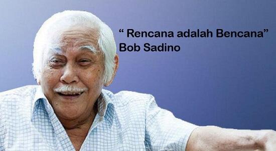 5 Prinsip Gila Bob Sadino yang Membuatnya Menjadi Orang Sukses dan Kaya Raya!