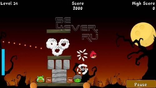 ANGRY BIRDS NOKIA C5 00 Games For You