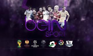 تردد قناة بي ان سبورت - صورة قناة الرياضة bein sport live