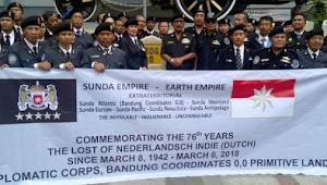 Pasca Heboh Keraton Sejagat, Kini Muncul Sunda Empire