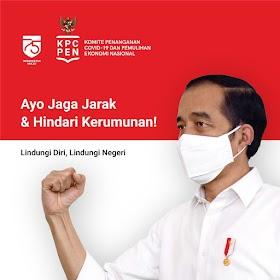 Mendesain Poster