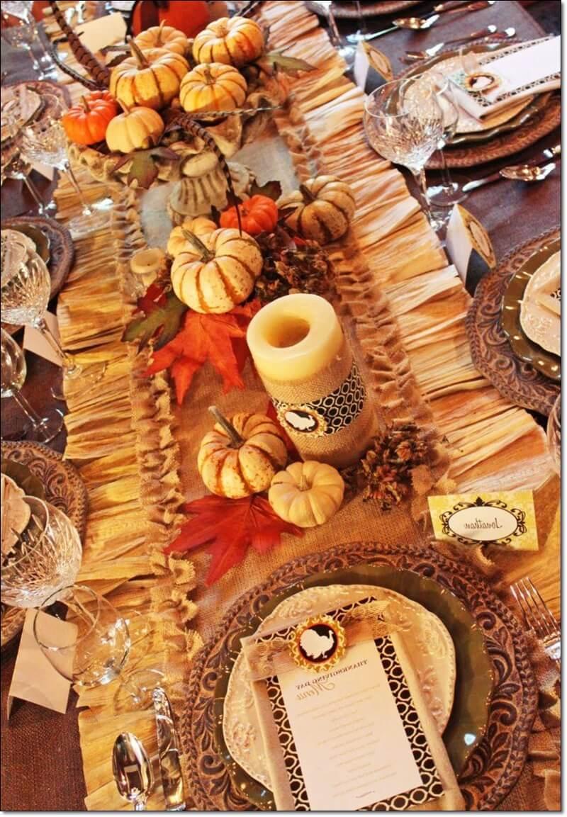 Best Thanksgiving Decor Ideas