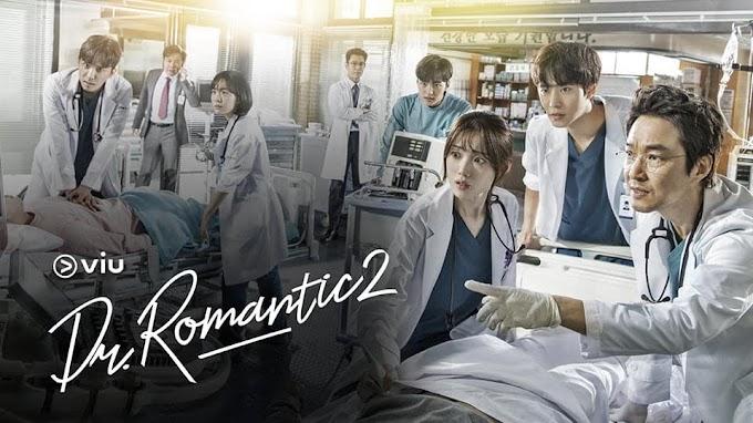 Dr. Romantic (Season 2) Hindi Dubbed (ORG) WebRip 720p & 480p [S02 All Episode Added] (Korean Drama Series)