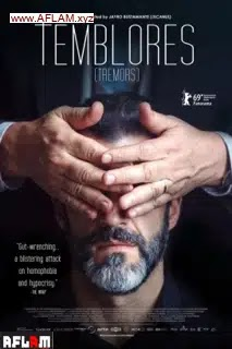 فيلم Tremors 2019 مترجم اون لاين