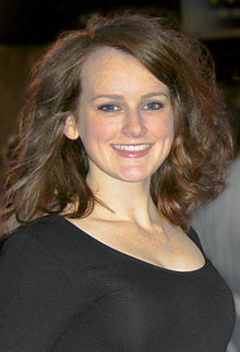Sophie McShera: biography, Age, height