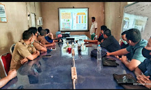 Komisi II DPRD Sekadau melakukan Kunker ke PT Agro Andalan (DSN) Group