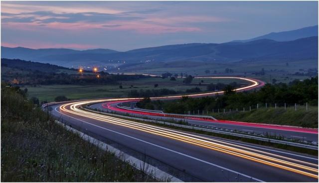 Los mejores lugares a los que ir en España viajando por autopista