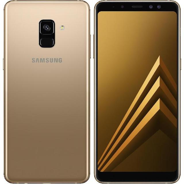 سعر جوال Samsung Galaxy A8 Plus 2018 فى عروض مكتبة جرير