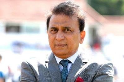 Sunil Gavskar