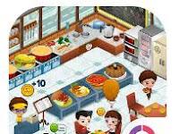Download Game Terbaru Cafeland-World Kirchen v1.7.0 Mod Apkbaru