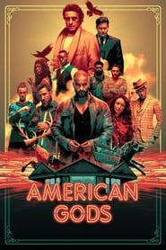 Ya Disponible American Gods (2017) Temporada 1 Audio Español/Latino/Subtitulado【Mundoseries】