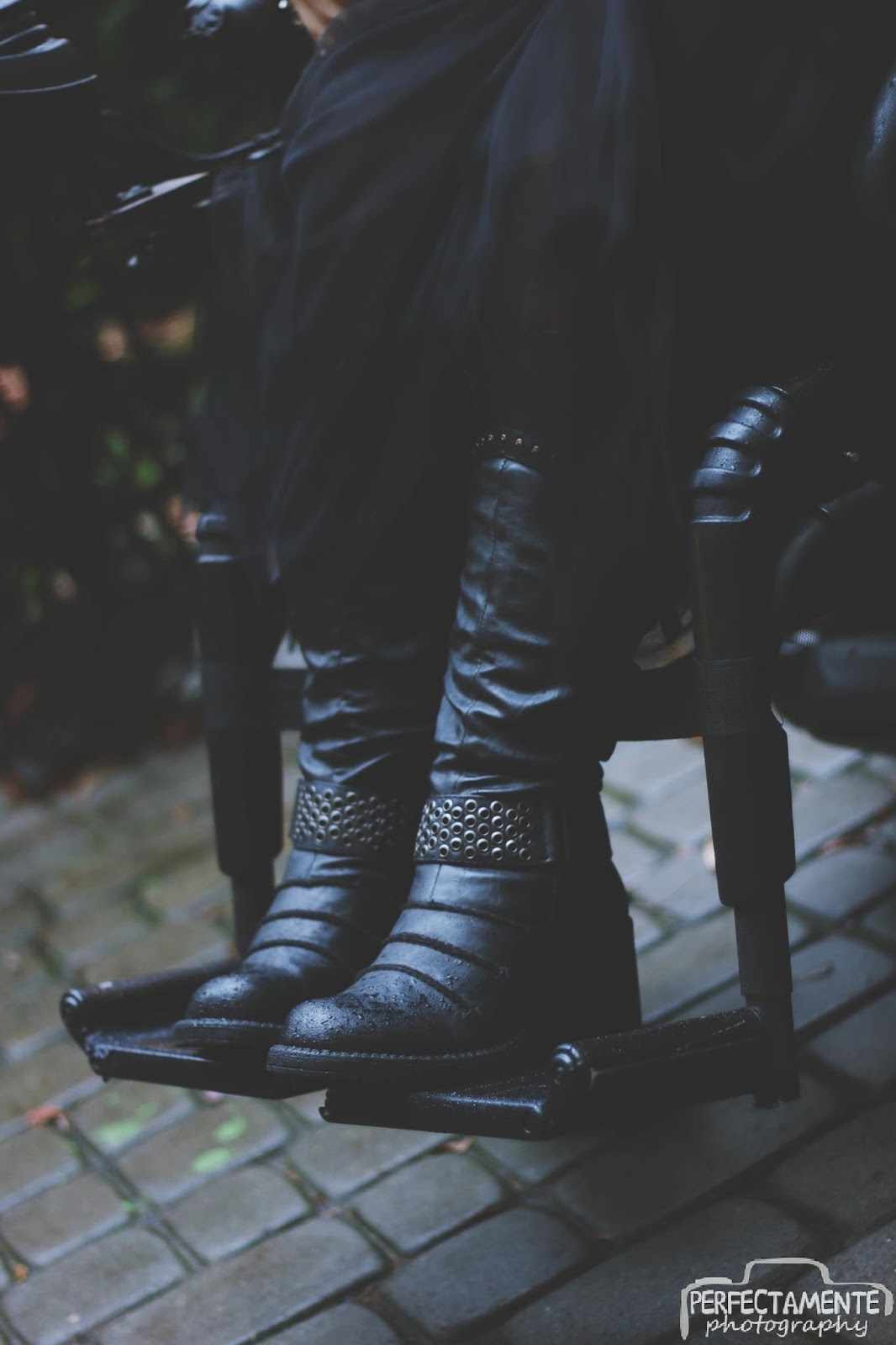 aec09a2e Blog o modzie - Sylwia VAMPPIV Błach