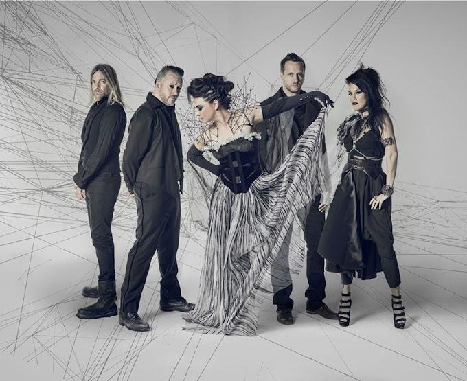 Evanescence'ın İstanbul konserinden izlenimler