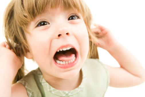 Mengubah Perilaku Negatif Anak