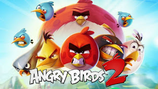 Game Angry Birds 2 set a record
