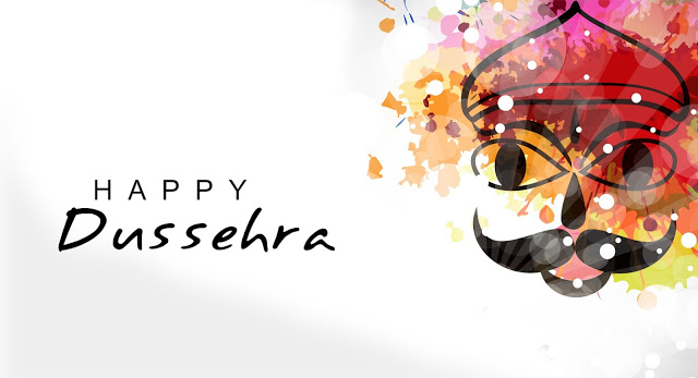 Happy Dussehra 2018 Wishes, Quotes, WhatsApp Messages in Hindi & English