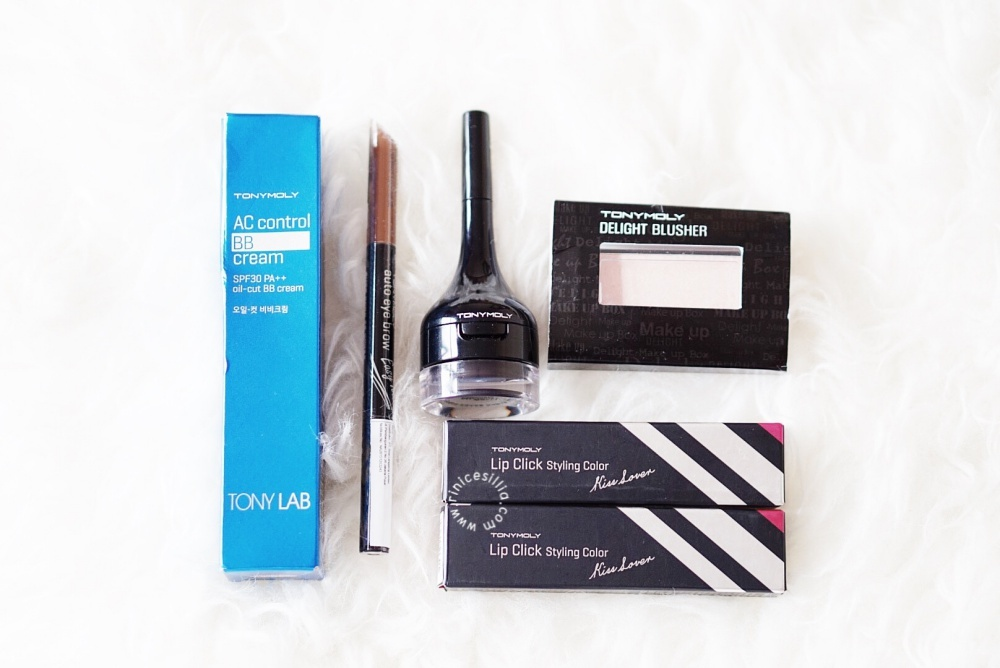 Belanja kosmetik korea di K-style