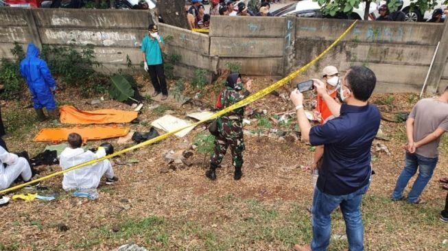 Seorang Pria Mengaku Membunuh Editor Metro TV, Namun Kemudian Oleh Polisi Dilepas Lagi