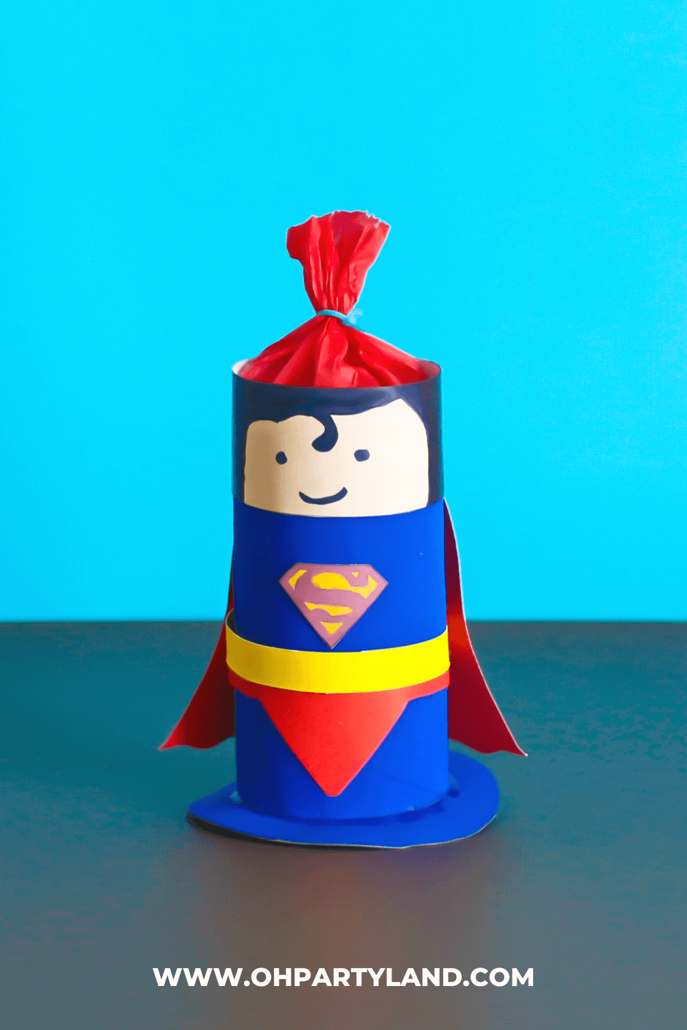 paper-roll-superman