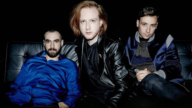 Two Door Cinema Club - 2016