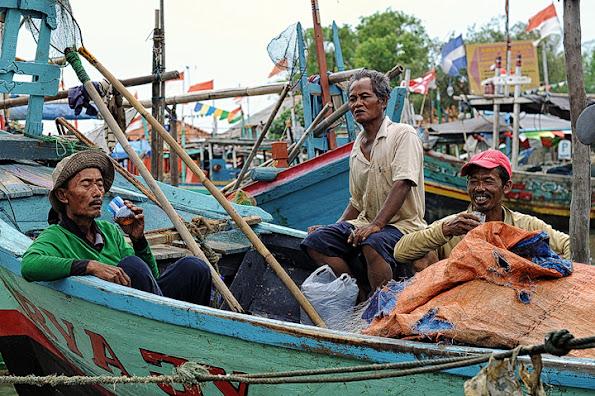 Pemerintah Klaim Omnibus Law Beri Manfaat Khusus untuk Petani dan Nelayan