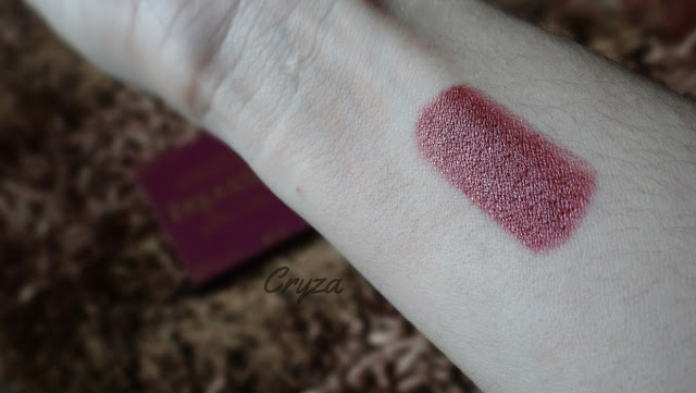 swatch di join the circus di mulac cosmetics