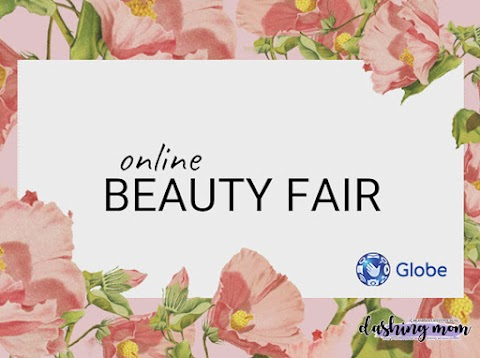 World's Top Beauty Brands directly to our doorstep | Globe Online Beauty Fair