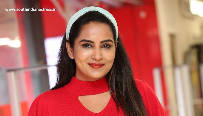 Actress Himaja Mallireddy Latest Photos | Himaja Mallireddy Ragalahari images