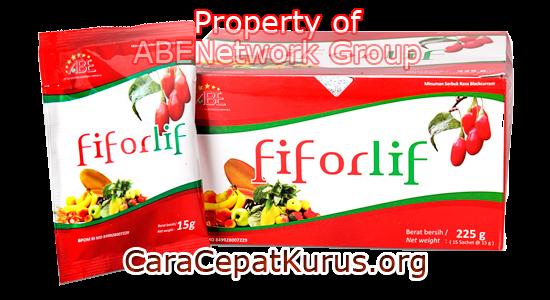 fiforlif abenetwork group-cara cepat kurus