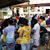 Bazaar Murah PKS Jayapura Diserbu Warga