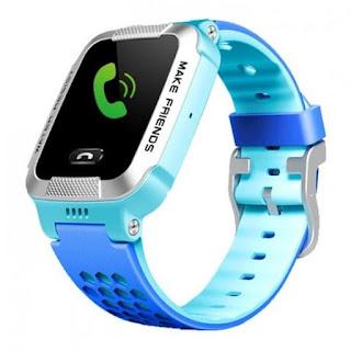 Spesifikasi Smartwatch Imoo Watch Y1