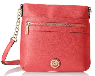 Anne Klein Fresh Start Crossbody $17