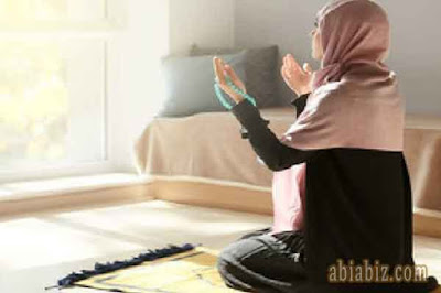 doa setelah sholat ustadz yusuf mansyur