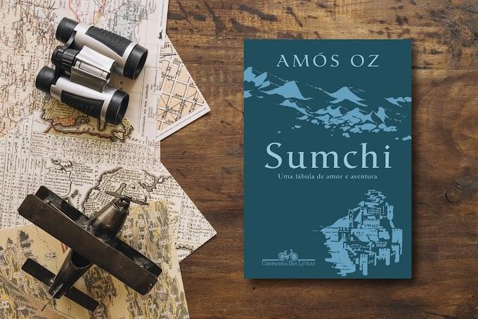 Sumchi | Amós Oz