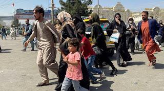 What is Happening in Afghanistan in Hindi