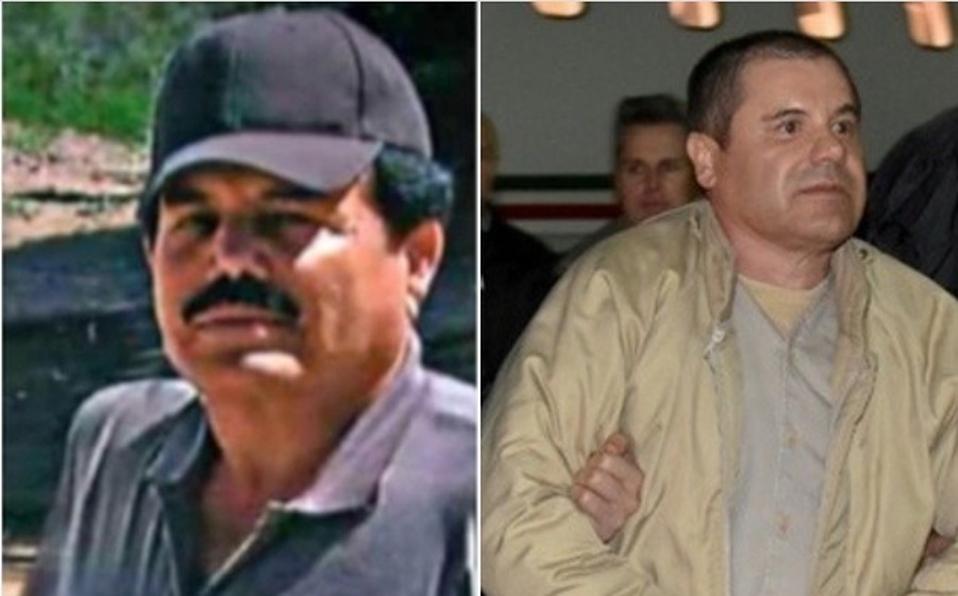 """Sonora, bajo dominio de """"El Mayo"""" Zambada y """"El Chapo"""" Guzmán; se disputa la plaza con el Cartel de Juárez aliado del CJNG"""