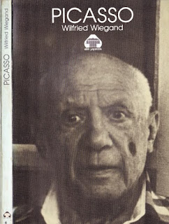 Wilfried Wiegand - Picasso