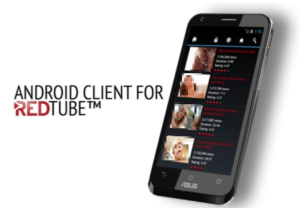 RedTube Official App v3.6.5 [ Ads Removed ] [ Unlimited Downloads ] [ Premium Unlocked ]