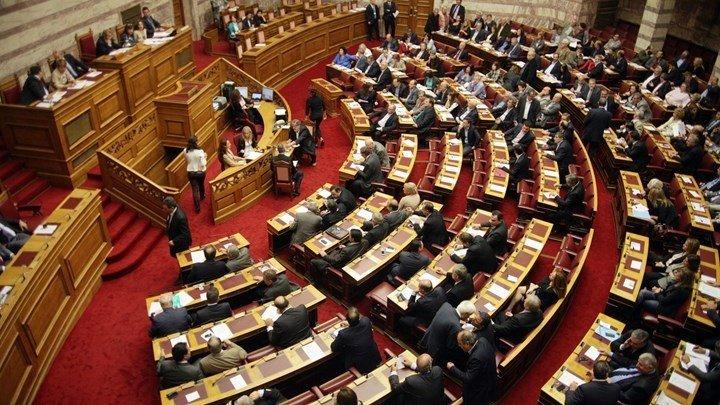 Στη Βουλή η τροπολογία για την ενοποίηση ΕΚΑΒ – ΕΚΕΠΥ