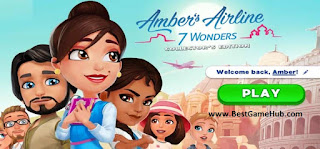 Ambers Airline 7 Wonders CE Full Version Download Free