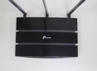 Tp-link Archer C1200 router