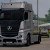 MERCEDES-BENZ ACTROS MP5 2019 / V1.0