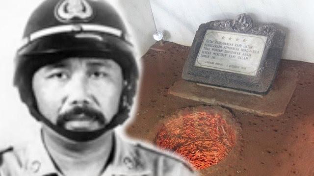 Kisah Polisi Yang Jadi Saksi Kebiadaban PKI, Mayat Jenderal Dibuang ke Lubang Buaya Lalu Ditutup Pohon Pisang