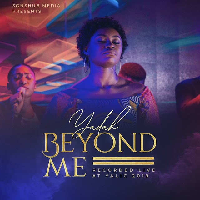 AUDIO + VIDEO: Yadah - Beyond Me (+ Lyrics)
