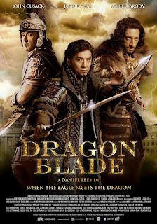 Descargar Dragon Blade 2015 - Pelicula Completa [DVDRip] [V.O+S.E] [MG-1F]
