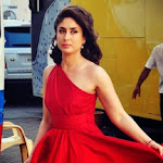 Kareena Kapoor Khan ad photo shoot