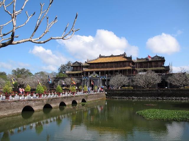 Central Vietnam Food -  Destination for Culinary Tourisms 1