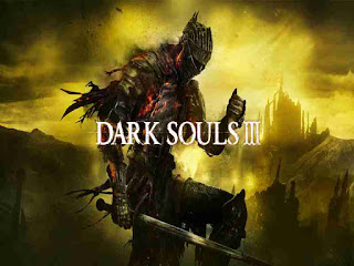 Dark Souls 3 Game Free Download