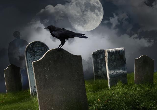 ماذا يحدث للميت في القبر من أول ليلة الى 25 سنة ؟ الي كل شخص مسلم عليك بقراءة هذا الكلام جيدا !!