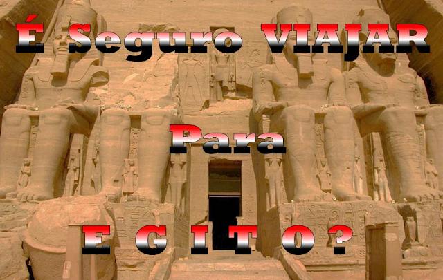 Segurança do Egito